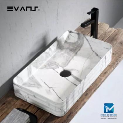 Evans Countertop Art Basin