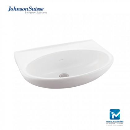 Johnson Suisse Boston 600 Clinical Basin
