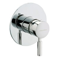 Johnson Suisse Ferrara Concealed Shower Mixer