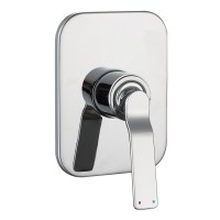 Johnson Suisse Veneto Concealed Shower Mixer