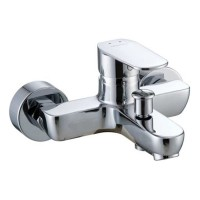 Johnson Suisse Ferla Wall-mounted Bath-shower Mixer