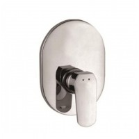 Johnson Suisse Ferla Concealed Shower Mixer
