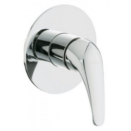 """Display Unit"" Johnson Suisse Genova Conceled Shower Mixer"