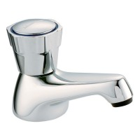 Johnson Suisse Ravenna Basin Pillar Tap