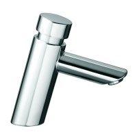 Johnson Suisse Deck-mounted Self Closing Tap