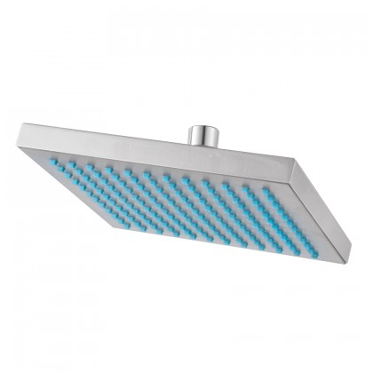"""""""Display Unit"""" Johnson Suisse Pacific Single Function Fixed Shower Head"""