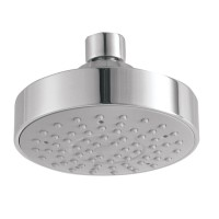 Johnson Suisse Celtic Single Function Fixed Shower Head