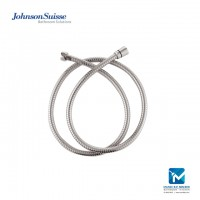 Johnson Suisse Double Interlock Shower Hose (1.5mm)