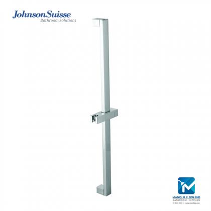 """Display Unit"" Johnson Suisse Sliding Bar 680mm (Square)"