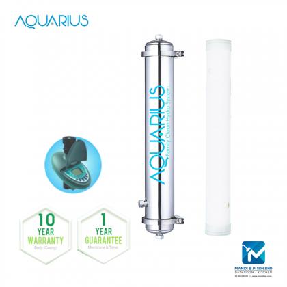 Aquarius Membrane Outdoor Filter - ARMF-S/S