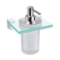 Johnson Suisse Design Soap Dispenser