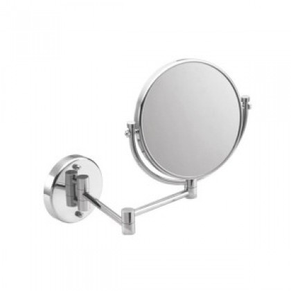 Johnson Suisse Commercial Wall-mounted Cosmetic Mirror 8