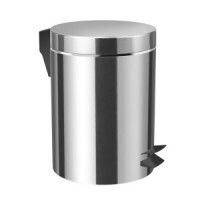 Johnson Suisse Commercial Bright Dustbin GDC990299