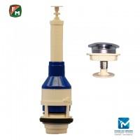 Flush Master 520 Flush valve (38mm)