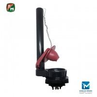 Flush Master 507 TM Flush valve (One Piece)
