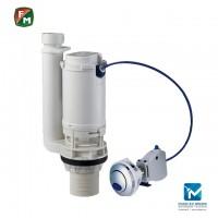 Flush Master 550-2DFV Cable Dual Flush Valve (45mm)