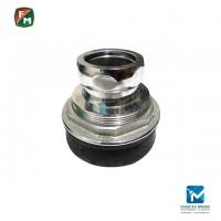 "Flush Master MFV-CS02C W.C. Spud (1 1/4"" X 2 1/2"")"