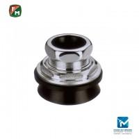"Flush Master MFV-CS01C W.C. Spud  (1 1/4"" X 3"")"