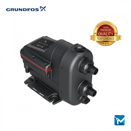 Grundfos Water Booster Pump (0.77HP) - SCALA 2