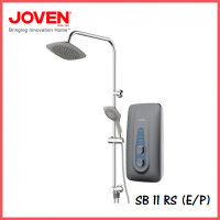 Joven SB11(RS) Instant Water Heater (E/P)