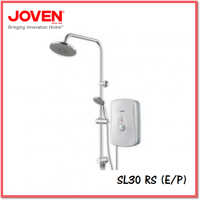 Joven SL30(RS) Instant Water Heater (E/P)