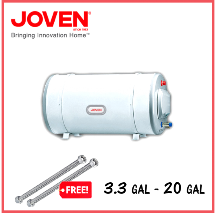 Joven storage water heater 33 gal 20 gal ccuart Images