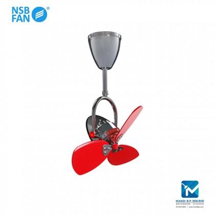 NSB Vento Series Fino 2 Ceiling Fan