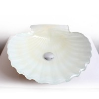 Evans Art Glass Basin - EVAB1639