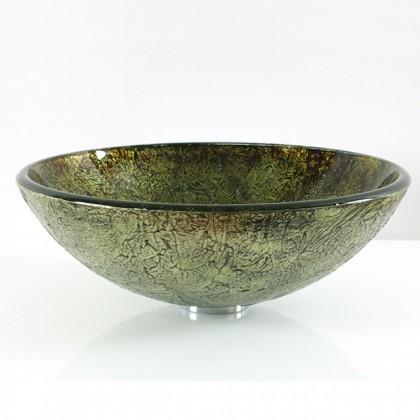 Evans Art Glass Basin EVAB1607
