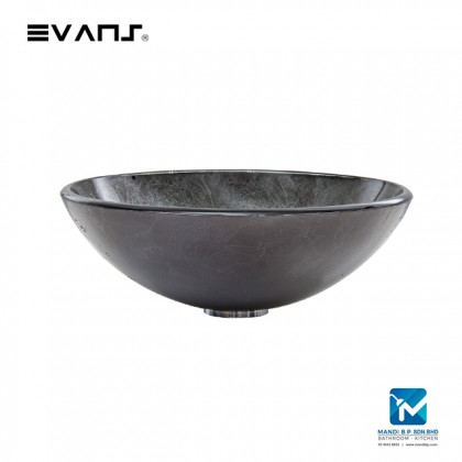 Evans Art Glass Basin EVAB10116