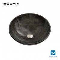 Evans Art Glass Basin EVAB10116