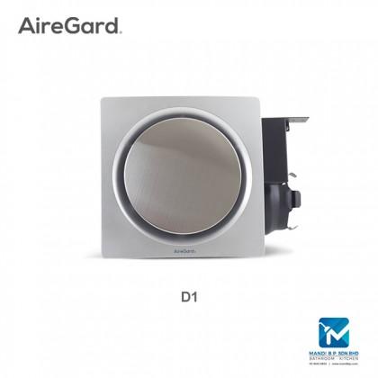 Airegard SQ-110-D1/D2 Super Quiet Series Ventilator