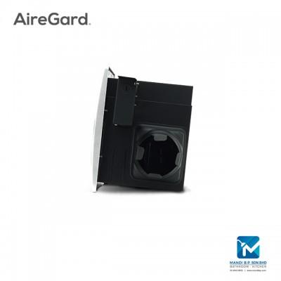 Airegard AS-9020-D1/D2 Silent Series Ventilator