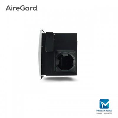 Airegard AS-6090-D1/D2 Silent Series Ventilator