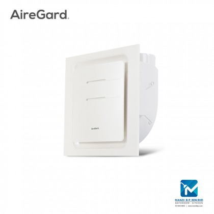 Airegard SL-110 Super Low Profile Series Ventilator