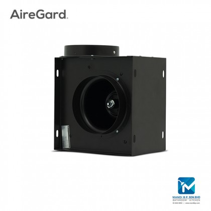 Airegard SNS-300 In-Line Series Ventilator