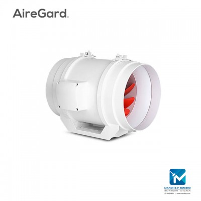 Airegard AXA-500 AX Series Ventilator